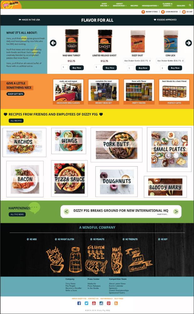 dizzypig_homepage